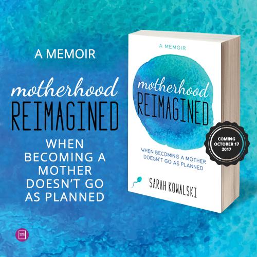 want to experience motherhood memoir
