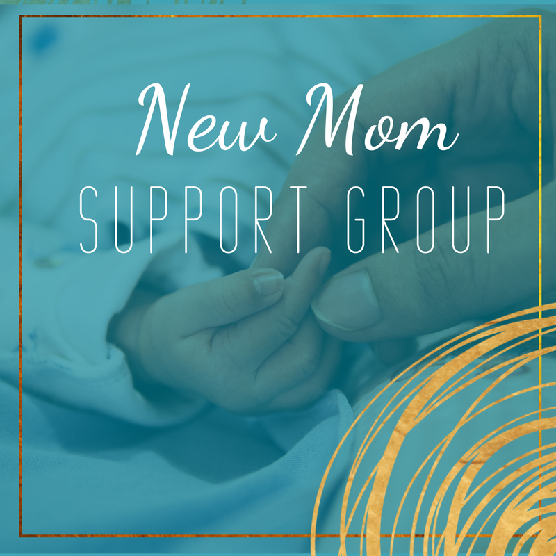 new single mom support group